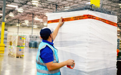 Multiclient Warehouse Services